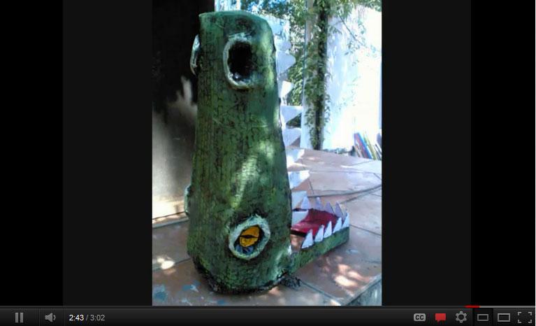 Maschere Carnevale Eco Idee
