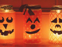 Halloween-barattoli