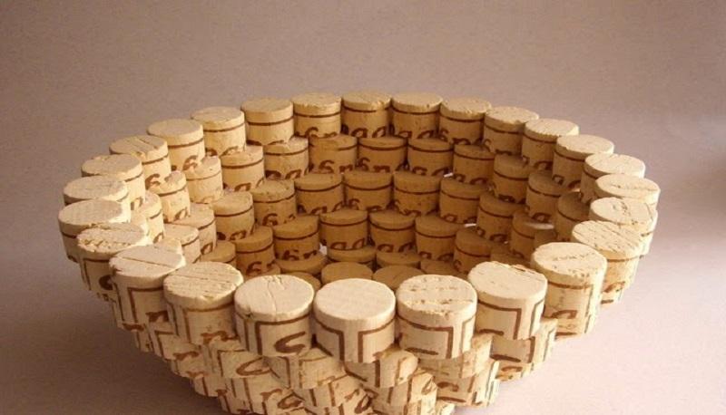Super portafrutta in legno fai da te sn78 pineglen for Oggetti fai da te